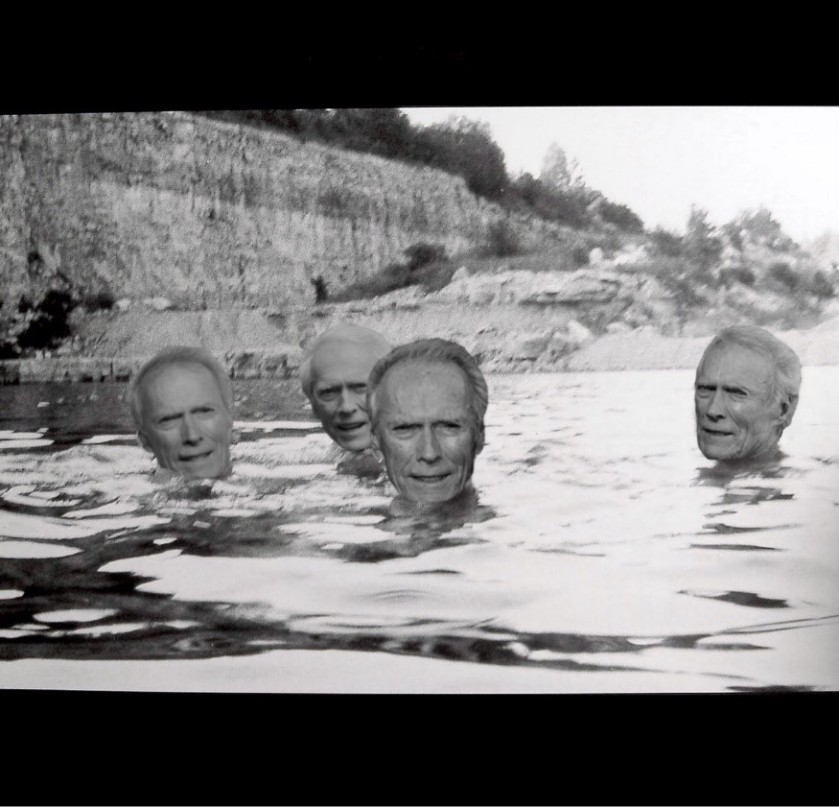 Slint Eastwood